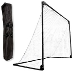 Adjustable-Sized Soccer Goal - Lifetime Products Model 90090