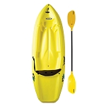 Lifetime Youth Sit-On-Top Kayak 6-Foot 90100 Yellow