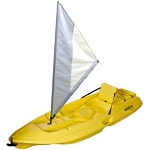 Lifetime Kayak Accessories - 90183 Sail Kit
