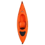 Lifetime 90234 Payette 116 9.5' Orange Sit Inside Kayak