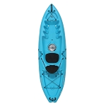 Lifetime Emotion Kayak 90248 Spitfire 9-Foot Blue