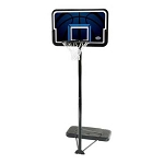 Lifetime Portable Basketball Goal 90268 44-inch Impact Backboard