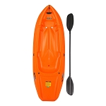 Lifetime Beginner Kayaks - 90479 Orange 6-Foot Youth Kayak