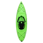 Lifetime Emotion Kayak 90526 Darter 9-Ft Lime Green