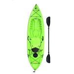 Lifetime 10' Tamarack Lime Green Kayak