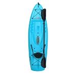 Lifetime 90594 - Hydros Kayak (glacier blue, paddle)