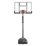 Lifetime Portable Basketball Hoop 90675 52-inch Acrylic Backboard