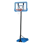 Lifetime Pro Court 90688 44-inch Backboard Portable Basketball System