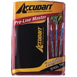 Accudart D1322 90 Percent Tungsten Dart Set