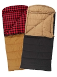 TETON Sports Deer Hunter -35 F Canvas Sleeping Bag