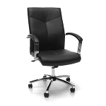 OFM Essentials Series E1003 Executive Office Chair