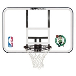 Spalding Backboard and Rim Combo E79boss Boston Celtics Logo 44-inch