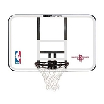 Spalding Basketball Backboard and Rim Combo E79Rocs Toronto Raptors