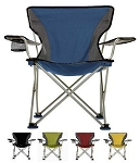 Easy Rider 589v Collapsible Camping Chair By TravelChair