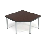 Ofm Office Tables - Et3030 Corner Table With 5 Legs