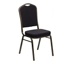 Banquet Stacking Chairs - FD-C01-GG Fabric Stack Chairs - 40 Pack