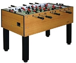 SO Shelti Foos 200 Professional-Play Foosball Table