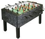 SO Shelti Foos 315 Professional-Play Foosball Table