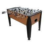 Atomic ProForce Soccer Game Table G01342W 56-inch