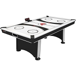 Atomic Table Hockey Game G03510W Blazer System 7-Foot