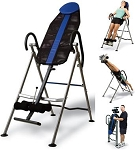 Exercise Equipment - IT9250 Solo Sports Back Stretch Inversion Table