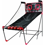 Redline M01481RW Double Shootout Arcade Basketball Game
