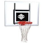 Goalsetter Basketball MGZC030G1 MVP Wall-Mount 25x36
