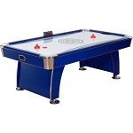 Phantom 7.5-Foot Air-Powered Table Hockey Game NG1038H