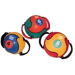 Exercise Equipment Sport Athletic Training Power Systems Strap-Ball