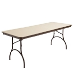 ABS Composite 8' Rectangular Table