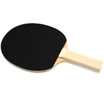 Stiga Table Tennis Accessories - Table Tennis Racket Model T1201 Sandy