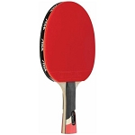 Escalade Sports Stiga Pro Carbon T1290 Table Tennis Paddle