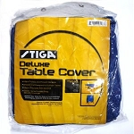 Stiga Table Tennis Accessories T1585 Tennis Table Cover