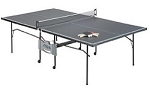 XSO Stiga Spyder Table Tennis Table T8126 9 ft. x 5 ft. Ping Pong Top