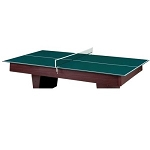 Stiga Tennis Tables - T814N Conversion Top Table With Posts and Net