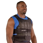 Adjustable Weight Vest - UniVest Exercise Equipment Fitness Training