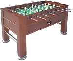 SO Classic Sport X0802 Foosball Table Soccer Game