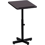 School Furniture - Metal Adjustable Height Lectern