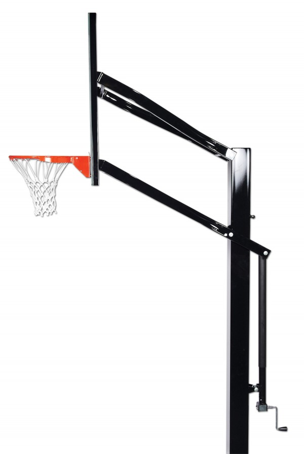 Extreme Series Basketball Goals