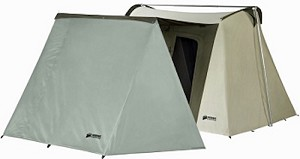 Vestibule Wing 0601 for Kodiak 10-ft Canvas Tents