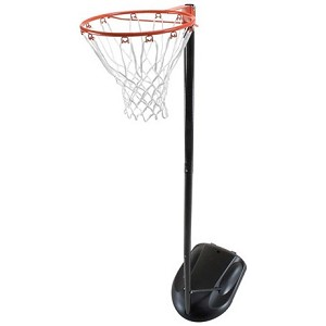 Lifetime Basketball Products - 1111 Netball System