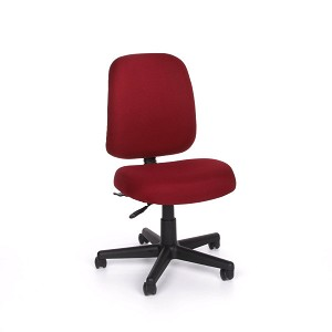 OFM Office Chair 118-2 Computer Posture Task Adjustable Chair