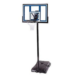 Lifetime Portable Basketball System 1531 48-inch Backboard