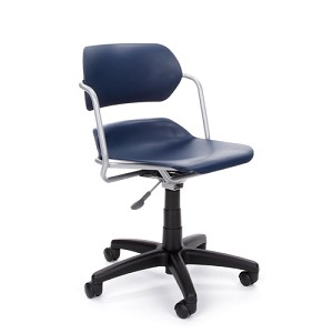 Ofm Swivel Chair Model 200 Office Chairs