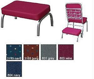 Ofm 300-K For Chair Model 300-Sv Congregational Church Kneeler
