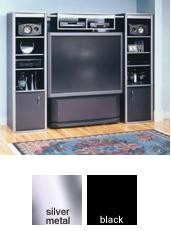 SO OFM 33321 Gusdorf Home Theater TV Audio Visual Unit