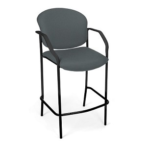 OFM Manor Series Cafe Height Chairs 404-C 4 Pack
