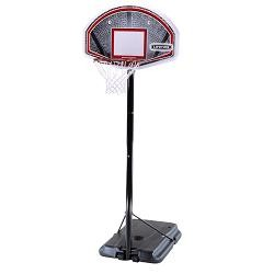 "SO Lifetime 41223 44"" Impact Portable Hoop Goal Basketball System"