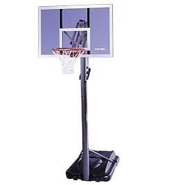 "SO Lifetime 51270 48"" Portable Basketball Hoop Goal System"