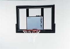 Lifetime Basketball Backboard Rim Combo 53631 Reebok 48-in Backboard